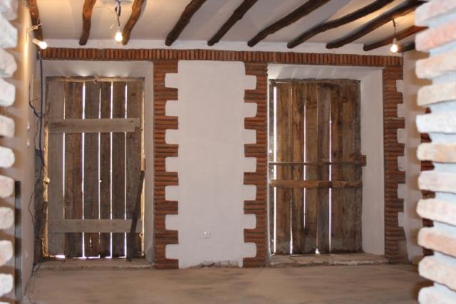 Historic Building Alentejo Portugal